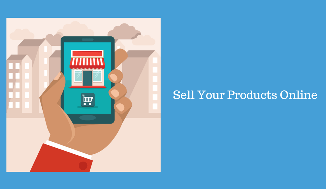 where to sell products online for free